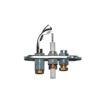 pilot assembly penyala gas burner