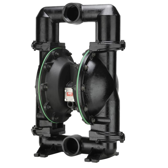 Air Driven Double Diaphragm Pump
