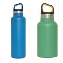 2015 Meilleure vente en acier inoxydable bpa free sport water bottle