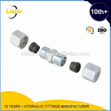 Advanced Germany machines factory supply 2016 hydraulic fittings