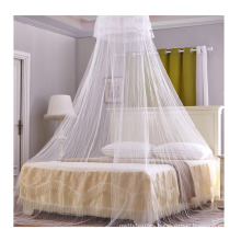Mesh Fiberglass Insect Window Wholesale Super Easy Installation Screen Netting Canopy Bed Canopy Elegant Mosquito Net For Bed