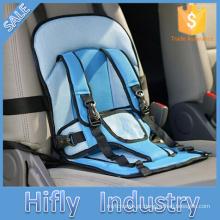 HF-ZH31 2015 de Alta Qualidade Segurança Assento de Carro Do Bebê Portátil Criança Assento de Carro Almofada Do Assento de Carro Do Bebê Protetor