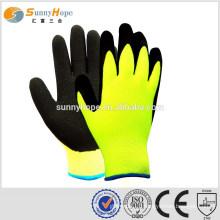 SUNNYHOPE mechanics winter wear gloves