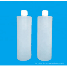 16-oz-Kunststoffflaschen mit Schraubkappen