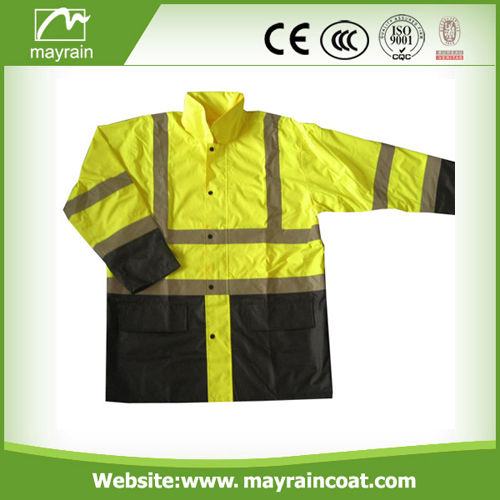 Safety Outdoor Jacket
