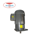 Vertical 1HP Gear Motor for textile machinery