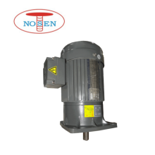 Single phase 5HP gear motor for electric driving