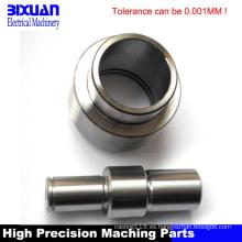 Pieza de mecanizado de alta precisión (BIX2012-HP025)