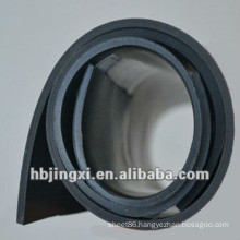 Synthetic neoprene rubber sheet for anti-skidding(CR)