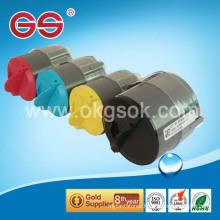 compatible toner cartridge for SAMSUNG Color laserjet CLP300 color toner cartridge K300