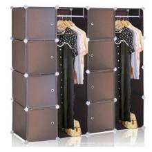Сделай сам шкаф для хранения стены Куба, домашнего хранения продукции (FН-AL0050-8)