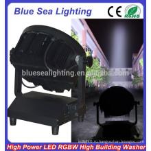 Гуанчжоу 100pcs x 10W наивысшая мощность вел свет репроектора