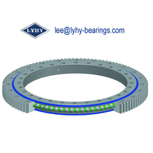 out-Geared Slewing Ring Bearing with Single Row Balls (RKS. 061.20.1094)