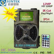 Neue 12MP Full HD Infrarot Digital Jagd Trail Kamera mit 2.0 HD Display