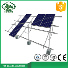 Adjustable Solar Panel Bracket