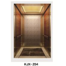 Пассажирский лифт (KJX-Z04)