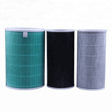 H11 H12 H13 home air purifier filter hepa filters replacement for Xiaomi 1/2/2s