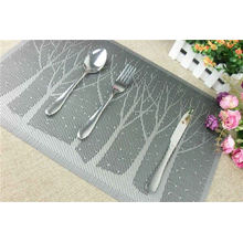 glass placemats Made In China