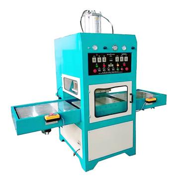 Alta freqüência máquina de solda para bolsa de água quente