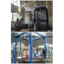 Machine à emballer de grand sac de 500kg / 1000kg / 1200kg