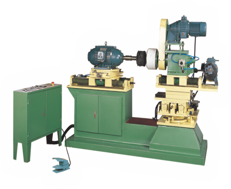 double sided polishing machines