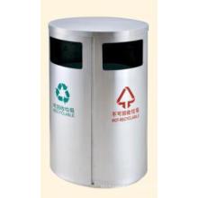 Boa qualidade caixote do lixo ao ar livre (dk126)