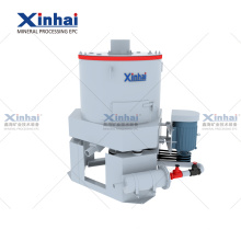 High Recovery Centrifuge Mineral Separator / Gold Concentrator Group Introduction