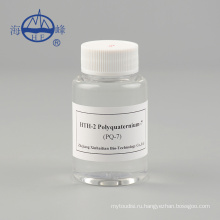 Материал для ухода за волосами PQ-7 для волос, шампунь, ПАВ