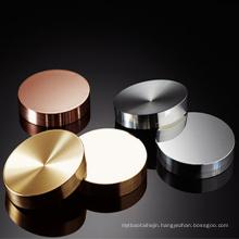 Astmb381 Gr2 Titanium Forging Discs