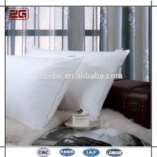 Alta Qualidade Almofadas Almofadas, Star Hotel Used Pillow Insert, Almofadas Feather Usado