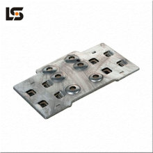 China professional manufacturing precision small stamping parts