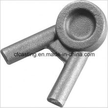 Custom Precision Part Forging Steel