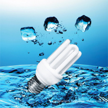 Ampoule 4u T3 15W Energy Saver avec CE (BNFT3-4U-A)