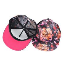Faça chapéus / boné de animais para crianças