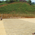 Fiberglas Geogrid Für Strength Road Bed