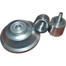 Ersatzteile / Präzisionsbearbeitungsteile / OEM Aluminium CNC Bearbeitungsteile