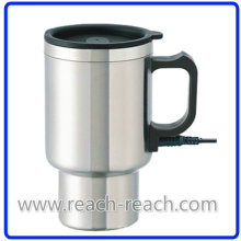 Elektrische Auto Mug Auto Becher mit Henkel (R-E001)