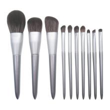 brushes makeup natural hair makeup brush set professional makeup brush kit