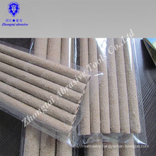 Eco--friendly sand perch covers for bird with package
