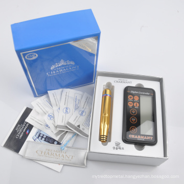 Professional Permanent Makeup Micropigmentation Machine Kit