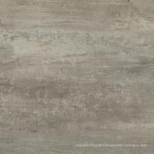 Revestimento de piso solto de vinil de textura de arte para decoração de interiores