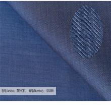 cotton shirt fabric textile men's clothing fabric