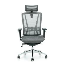 T-086A-M high-tech comfortable ergonomic boss full mesh executive office chair
