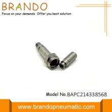 Серебро электромагнитный клапан арматуры весом 75г