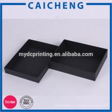 Emballage de boîte en carton pour l'emballage d'écharpe en soie