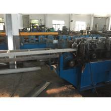 Ce y ISO Aprobación Fire Damper Roll Forming Machine
