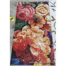 Belle mosaïque d'image pour carreaux muraux (HMP870)