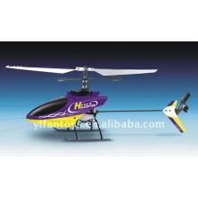 Mini 2.4 G SINGLE BLADE 4 Kanal RC Hubschrauber
