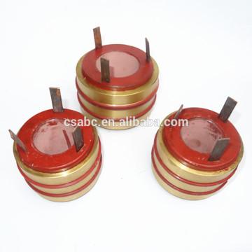 держатель щетки углерода использовали в кольца выскальзования