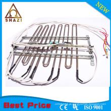 Elemento de aquecedor de ar condicionado do armário elétrico